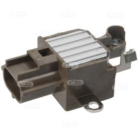 Generatorregler mit OEM-Nummer 1 708 322