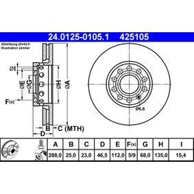 24.0125-0105.1 ATE от производител до - 23% отстъпка!