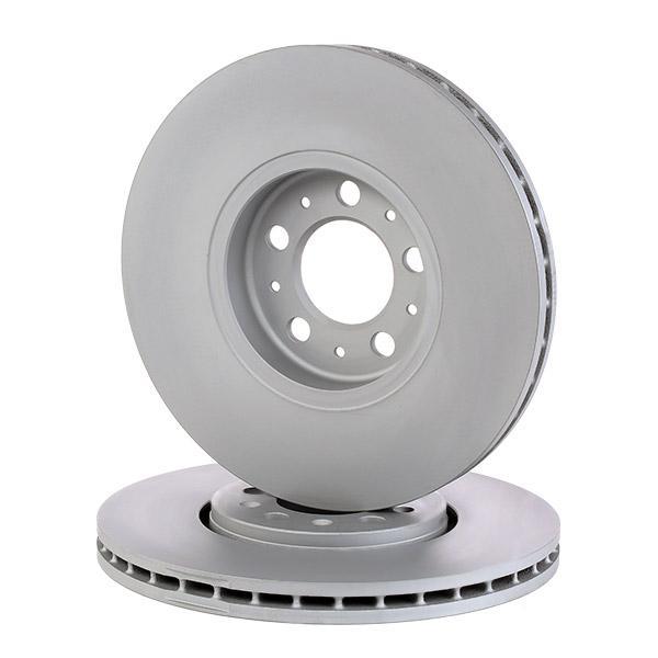Bremsscheiben 24.0125-0113.1 ATE 425113 in Original Qualität