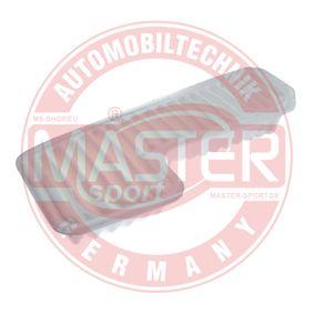 MASTER-SPORT 3318-LF-PCS-MS rating