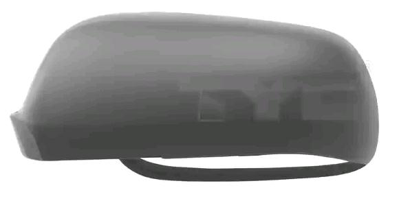 Wing mirror cover 332-0014-2 TYC 332-0014-2 original quality