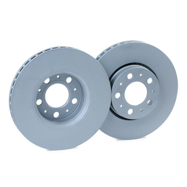 Disc Brakes ATE 428217 4006633314596