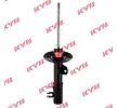 KYB 3330039 Shock absorber CHEVROLET AVEO MY 2011