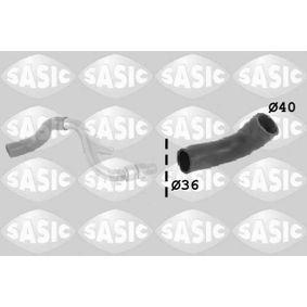 SASIC  3336067 Ladeluftschlauch