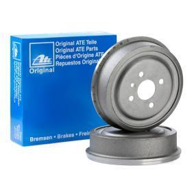 Bremstrommel Art. Nr. 24.0223-0008.2 120,00€