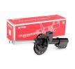 Amortiguación Twingo III Hatchback (BCM_): 3338022 KYB Excel-G