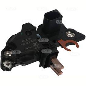 Generatorregler mit OEM-Nummer 996 603 012 02