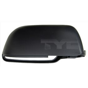 Cover, outside mirror with OEM Number 6Q085753701C