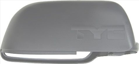 TYC  337-0167-2 Cover, outside mirror