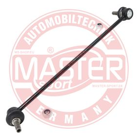 Rod / Strut, stabiliser 33725-PCS-MS 3008 (0U_) 2.0 HDi Hybrid4 MY 2014