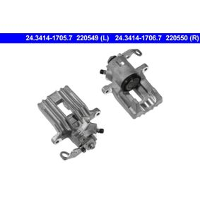 Bremssattel Art. Nr. 24.3414-1705.7 120,00€