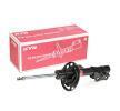 Amortiguación CX-5 (KE, GH): 339336 KYB Excel-G