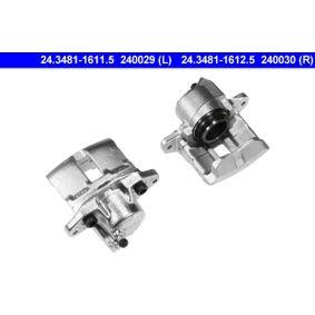 Bremssattel mit OEM-Nummer 7701201769
