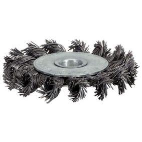KS TOOLS Wire Brush 340.0044