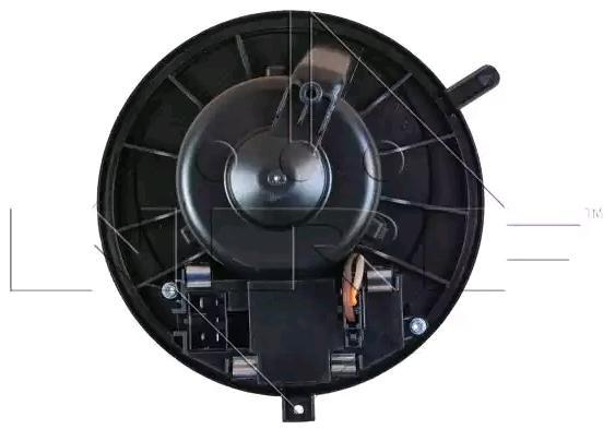 Lüftermotor NRF 34003 Erfahrung