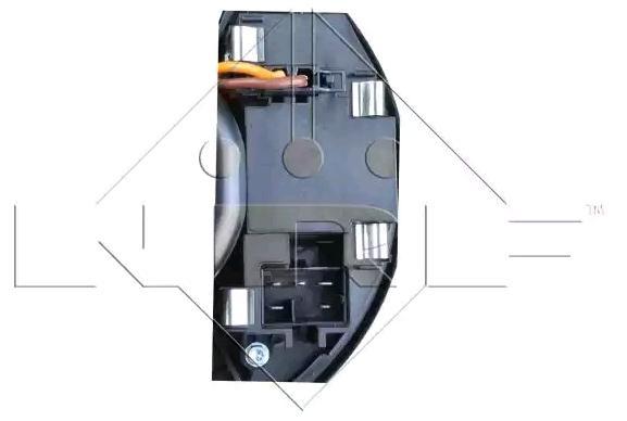 Lüftermotor NRF 34003 8718042175007