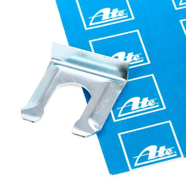 Halter, Bremsschlauch 24.5004-0003.1 ATE 390570 in Original Qualität