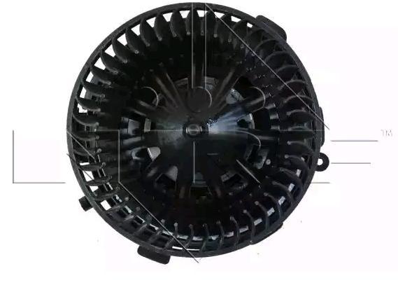 Lüftermotor NRF 34014 8718042175113