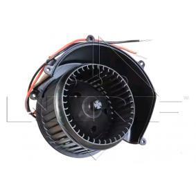 Innenraumgebläse Spannung: 12V mit OEM-Nummer 91 92 935