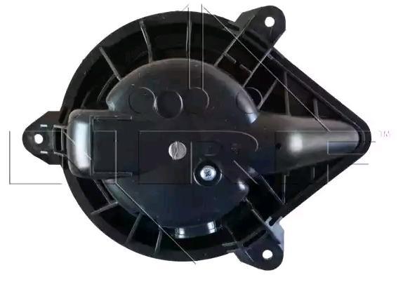 Lüftermotor NRF 34059 Erfahrung