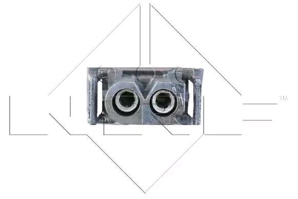 Lüftermotor NRF 34086 8718042177438