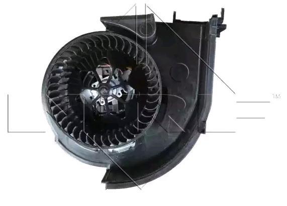 Lüftermotor NRF 34104 Erfahrung