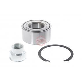 Wheel Bearing Kit 3414-SET-MS PUNTO (188) 1.2 16V 80 MY 2000