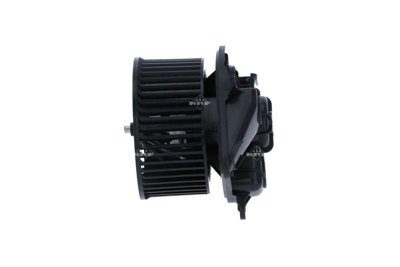 Lüftermotor NRF 34156 Erfahrung