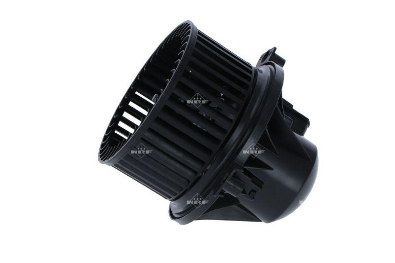 Lüftermotor NRF 34158 Erfahrung