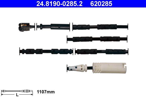 Verschleißanzeige Bremsbeläge ATE 24.8190-0285.2 Bewertung