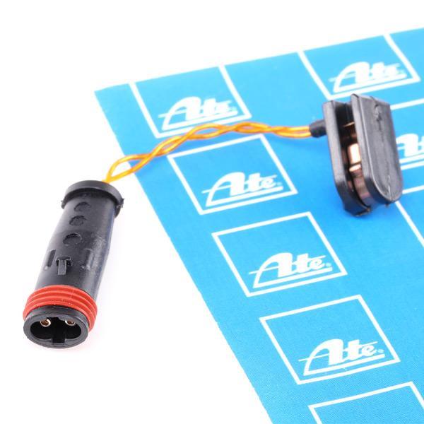 Sensor de Desgaste de Pastillas de Frenos ATE 24.8190-0418.2 conocimiento experto