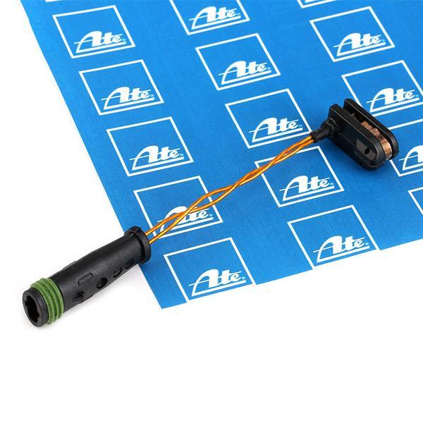 Sensor de Desgaste de Pastillas de Frenos ATE 24.8190-0424.2 conocimiento experto