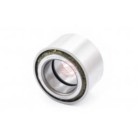 Radlagersatz Ø: 84mm, Innendurchmesser: 49mm mit OEM-Nummer 2D0 501 31 9