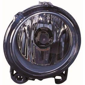Nebelscheinwerfer 344-2004L-UQ X5 (E53) 3.0 d Bj 2004