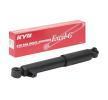 KYB Excel-G Federbein KIA Hinterachse, Zweirohr, Gasdruck, Auge oben, Auge unten