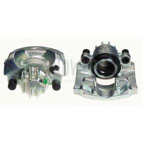 Bremssattel Ø: 60mm, Bremsscheibendicke: 26mm, Ø: 60mm mit OEM-Nummer 4400.V8