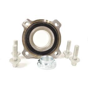 Radlagersatz Innendurchmesser: 45mm mit OEM-Nummer 33411095652