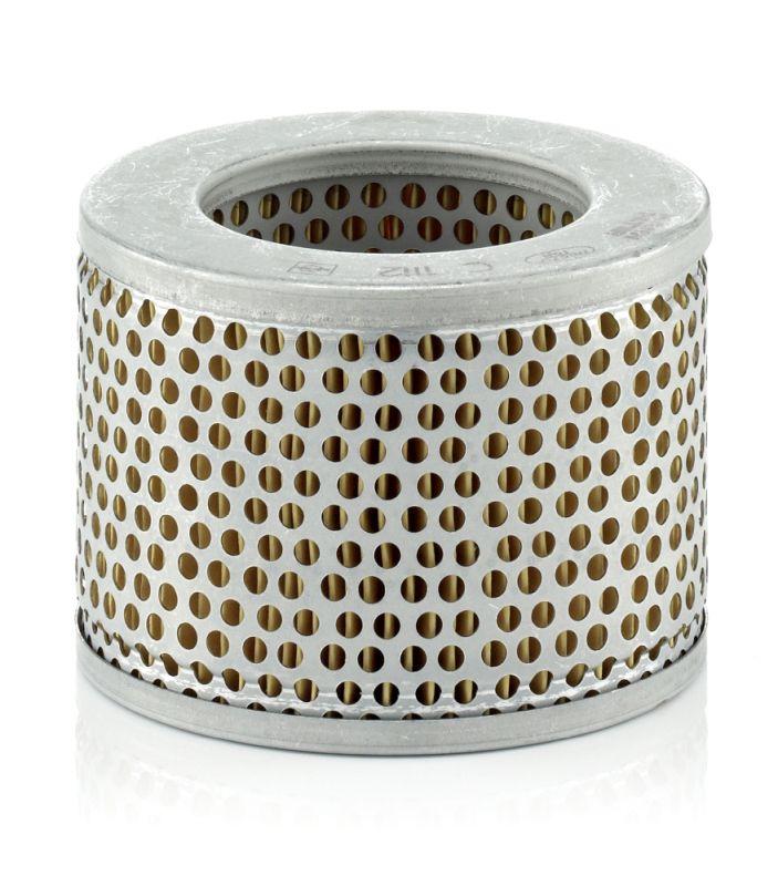 MANN-FILTER  C 1112 Air Filter Height: 70mm