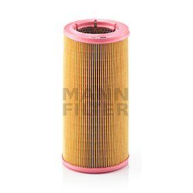Luftfilter Art. Nr. C 1394/1 120,00€