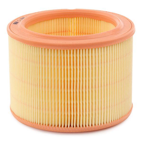 Filter MANN-FILTER C 1760 4011558107901