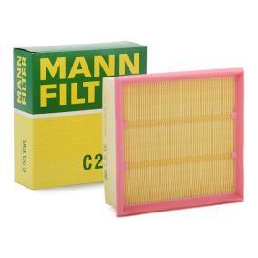C 20 106 MANN-FILTER C 20 106 in Original Qualität