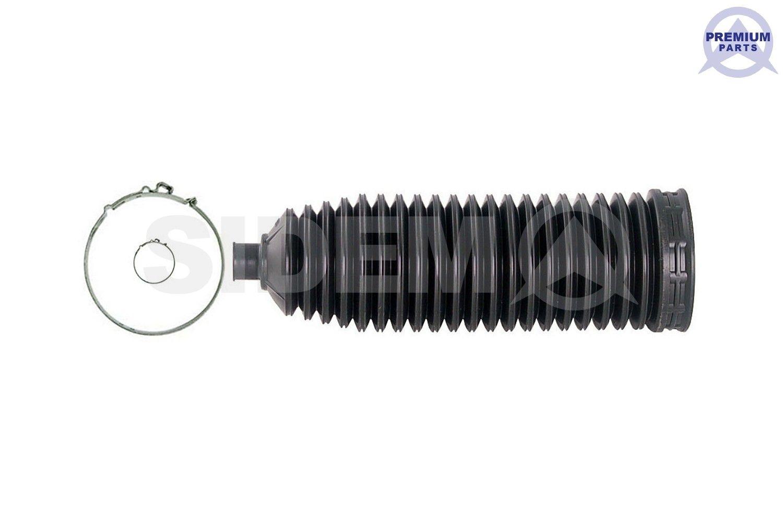 SIDEM  349.031 Bellow, steering Total Length: 213mm