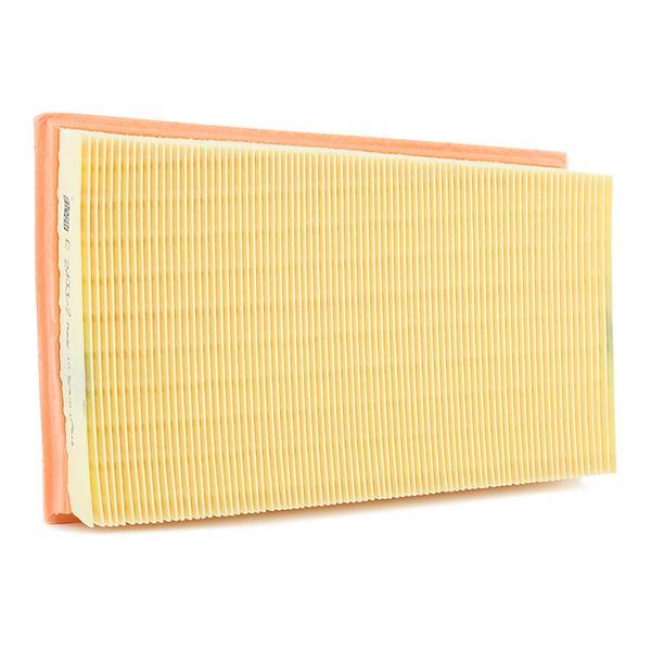 Filtro de aire MANN-FILTER C 2433/2 evaluación