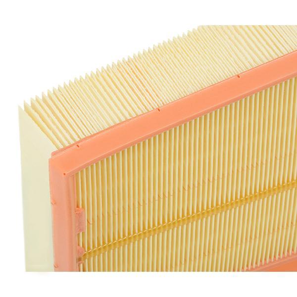 Filtro de Aire MANN-FILTER C2433/2 conocimiento experto