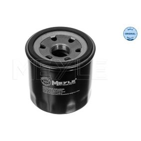 2018 Renault Clio 4 1.6 RS Oil Filter 35-14 322 0000