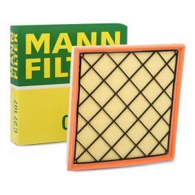 C 27 107 MANN-FILTER C 27 107 в оригиналното качество