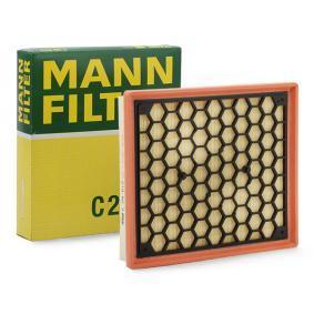 C 29 012 MANN-FILTER C 29 012 in Original Qualität