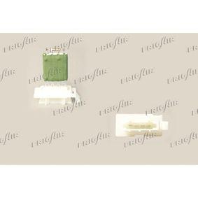 Odpor, vnitřní tlakový ventilátor 35.10081 Octa6a 2 Combi (1Z5) 1.6 TDI rok 2011