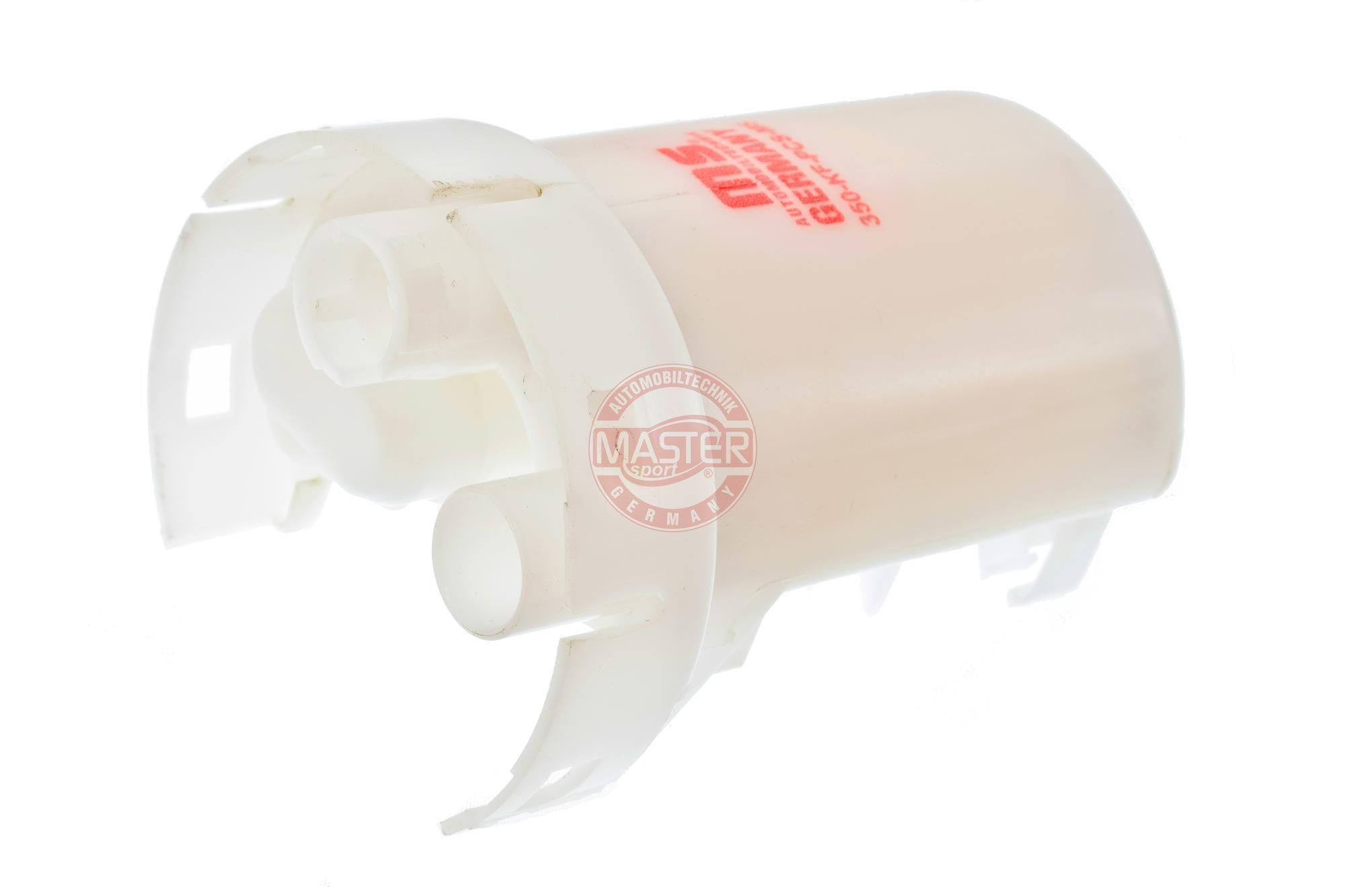 Filtro combustible MASTER-SPORT 350-KF-PCS-MS evaluación