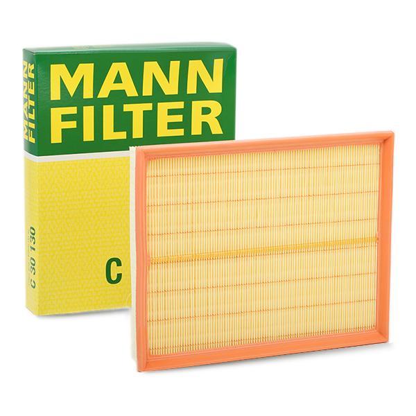Engine Filter C 30 130 MANN-FILTER C 30 130 original quality